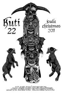 KUTI #22
