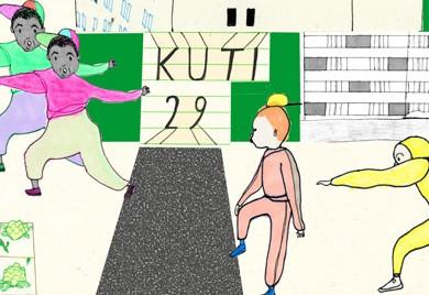 KUTI #29feature