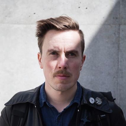 Heikki Rönkkö
